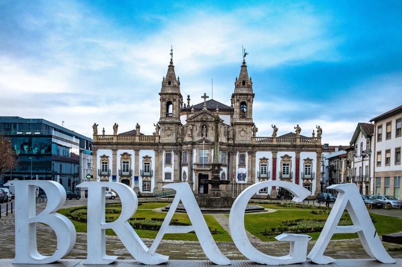 Município de Braga sensibiliza cidadãos para mobilidade sustentável