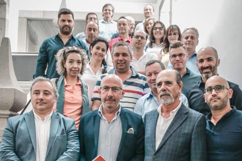 """Telmo Correia exige """"redução da carga fiscal"""""""