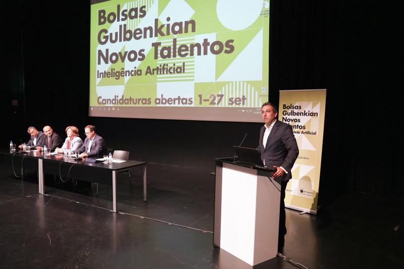 Guimarães afirma-se no domínio da Inteligência Artificial