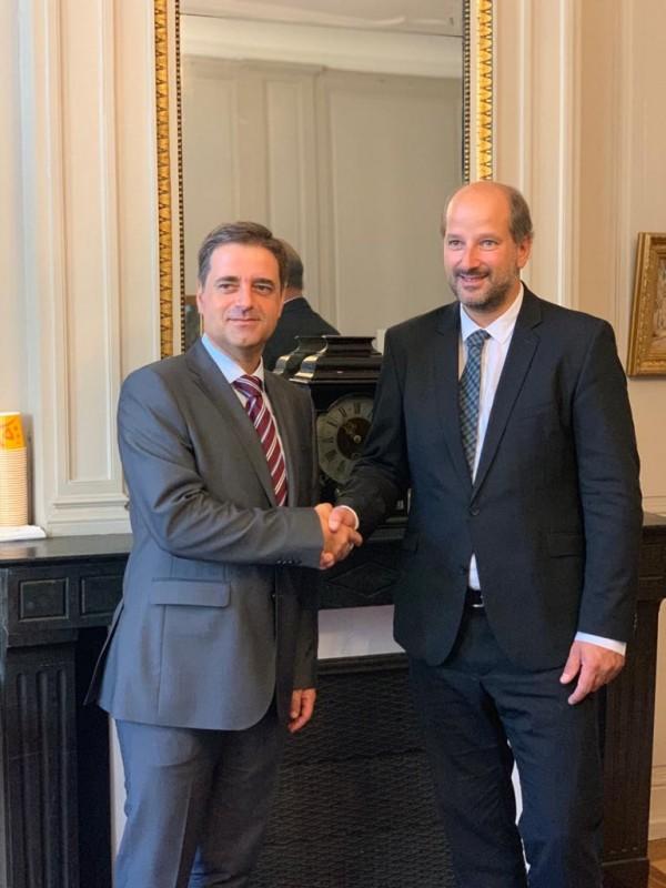 Braga e Lausanne de mãos dadas na inovação e no desporto