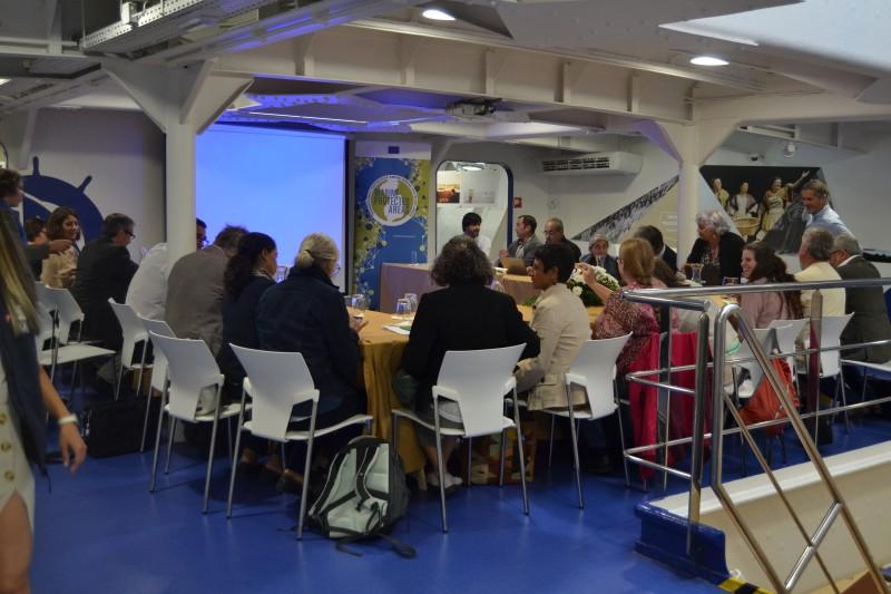 Rede transatlântica de áreas protegidas marinhas reuniu em Viana do Castelo