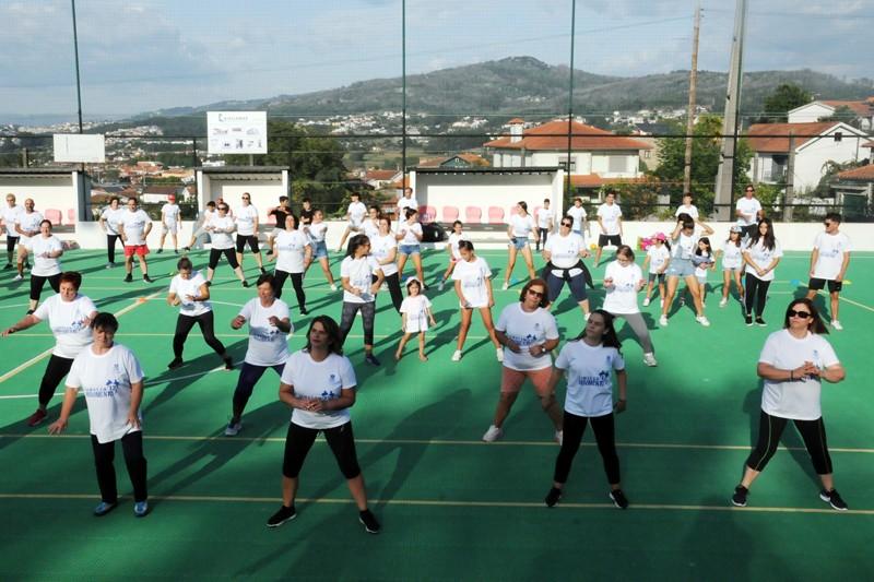 'Lamas em Movimento' é um exemplo de motivação para a prática física