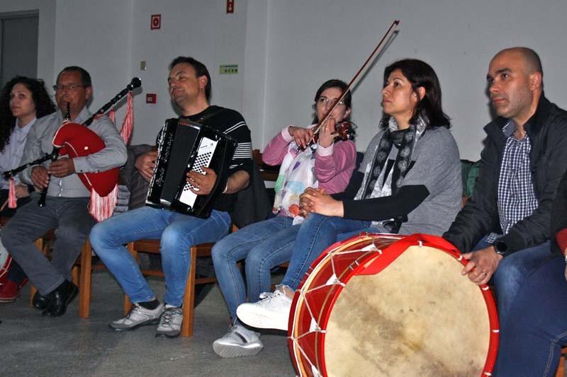 Projecto Aldeias em Festa junta 'músicos' dos 9 aos 90