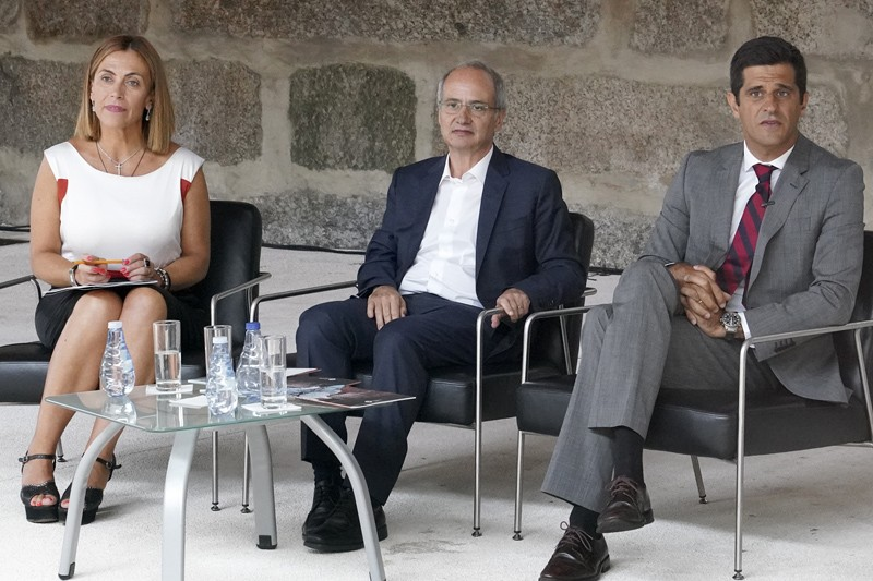 """Guimarães apresenta """"estratégia"""" até 2029 para potenciar """"turismo de qualidade"""""""