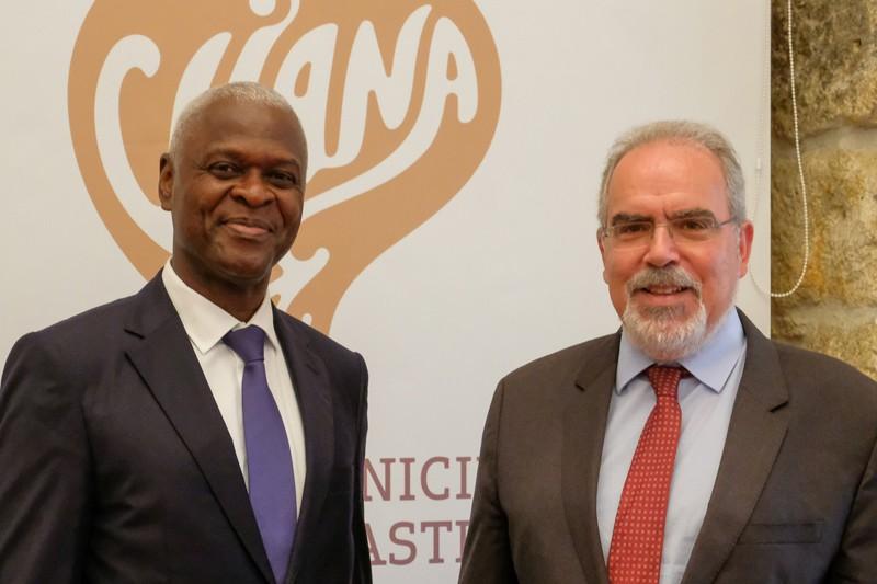 Viana do Castelo coopera com Ilha do Príncipe ao nível cultural