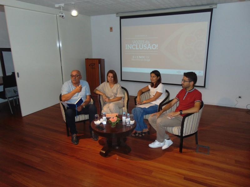 Conferência aponta caminhos para a inclusão