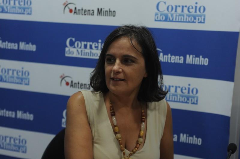 Carla Cruz: A CDU tem espaço de crescimento