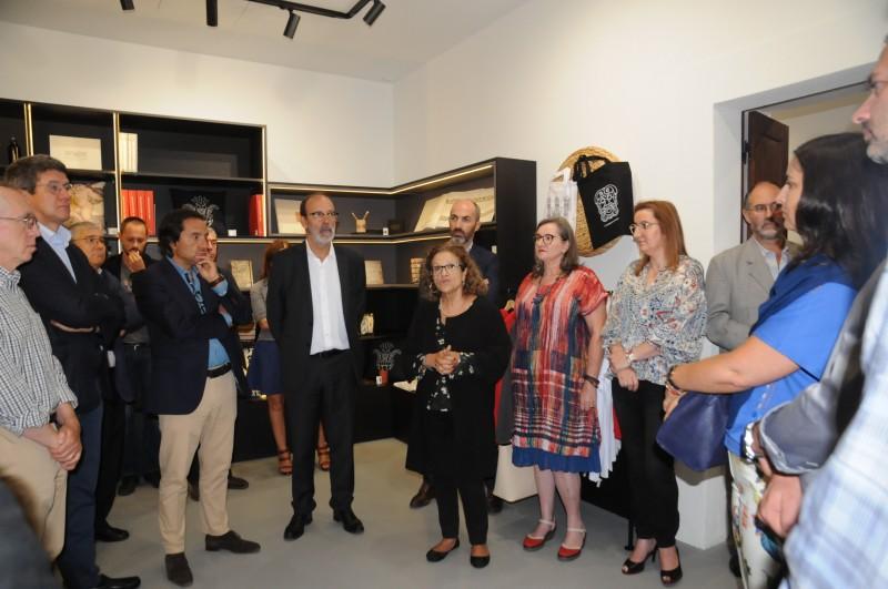 Loja da UMinho promove produto portugueses