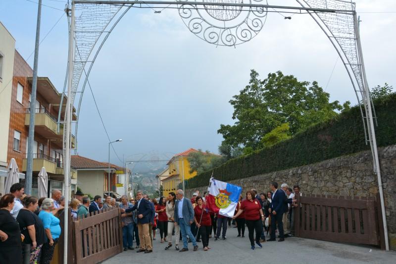 Grande animação no arranque da Feira e Festas de S. Miguel  em Cabeceiras