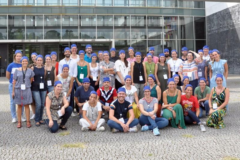 Anestesiologistas internacionais fazem curso no Hospital de Braga