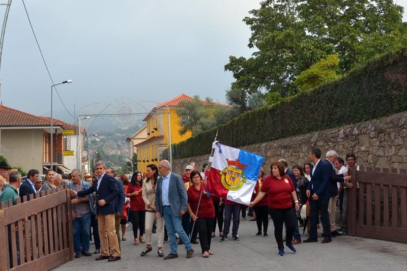 Festas de S. Miguel animam Cabeceiras