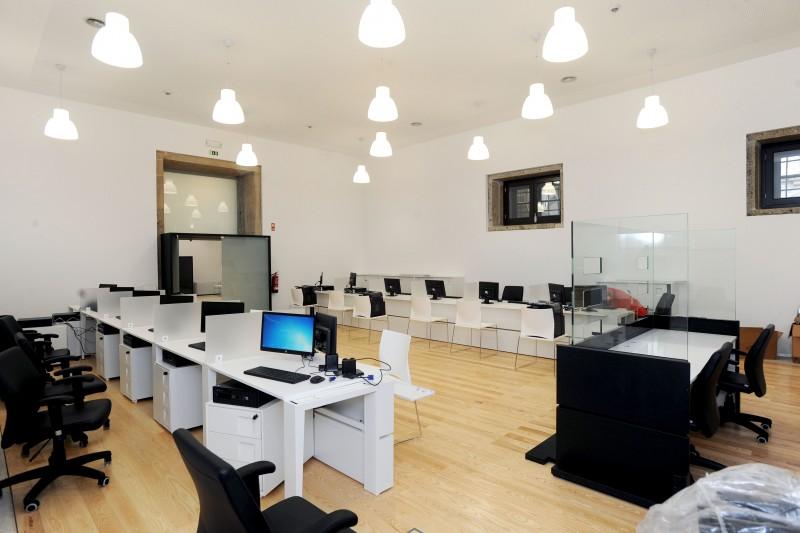 Aplicação móvel – Balcão Único da Câmara Municipal de Braga
