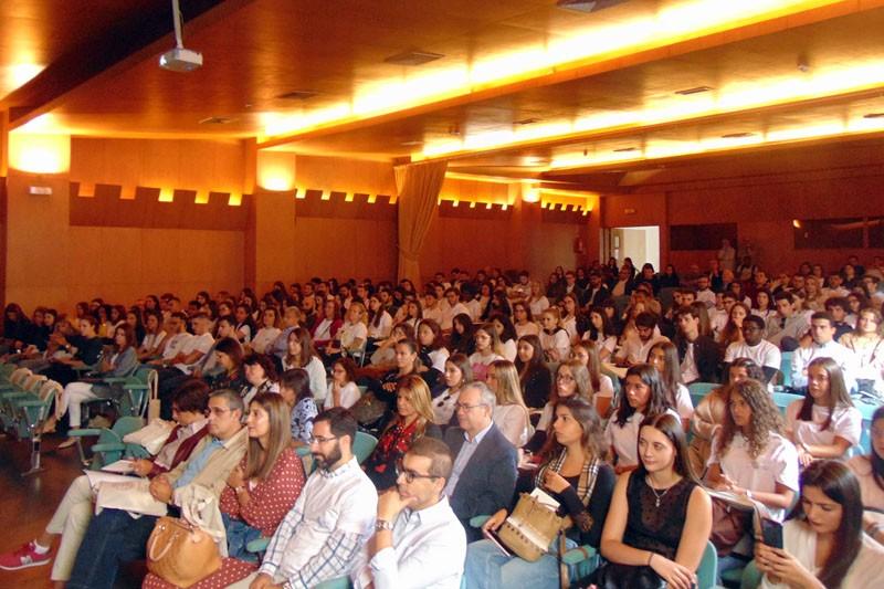 Brasil escolhe Católica de Braga para estudar
