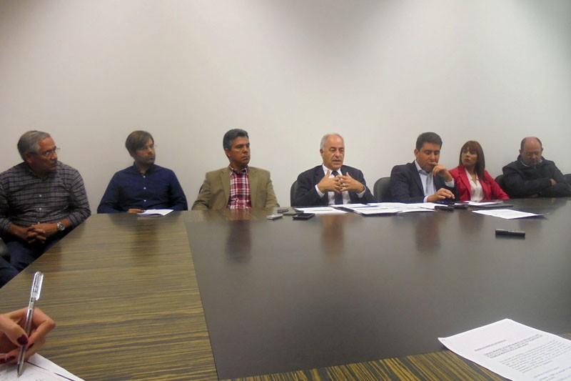 Comissão quer trajecto da linha de alta tensão debatido com populações
