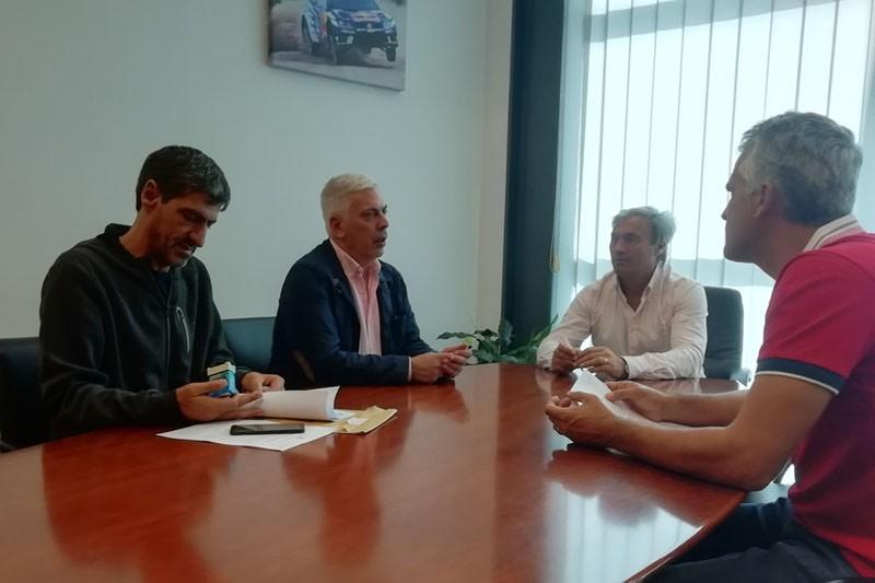 Vieira do Minho assina protocolo com AB Braga