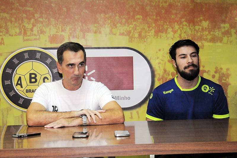 """Jorge Rito: """"Nunca entramos derrotados"""""""