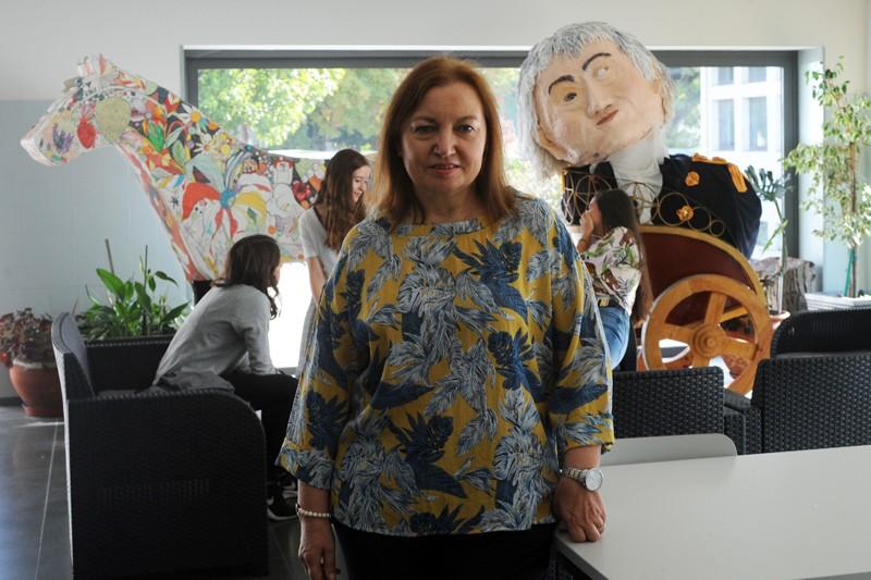 Agrupamento Carlos Amarante registou um aumento do número de alunos