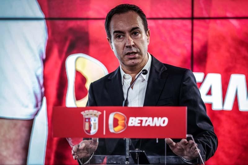 """""""Acto de contrição"""" do Benfica saúda-se"""