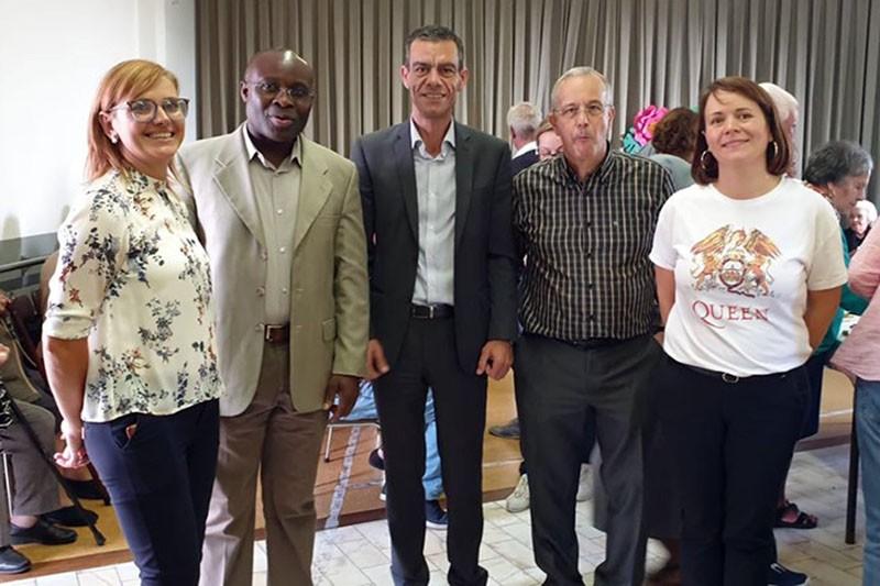 Centro de Dia de Santo Estêvão tem acordo com Segurança Social para apoiar idosos