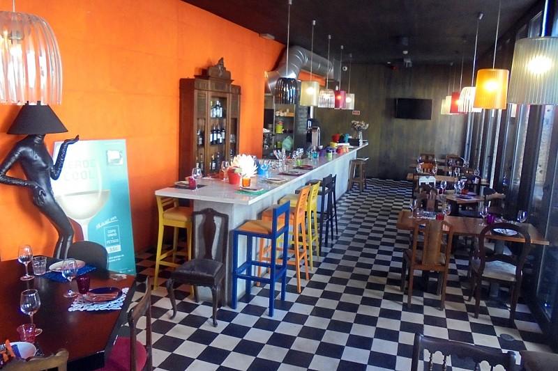 Casa de Pasto das Carvalheiras aposta na 'cozinha do mundo'