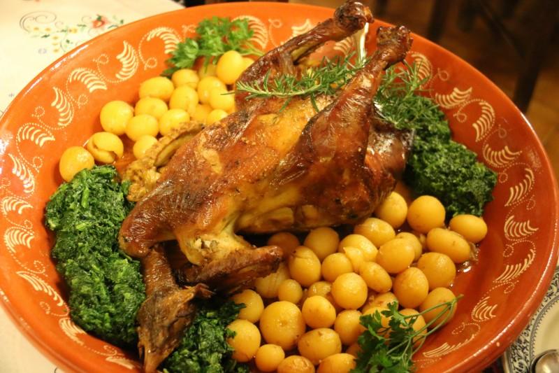 Galo de Ouro atribuído a 11 restaurantes no 14º Concurso Galo Assado