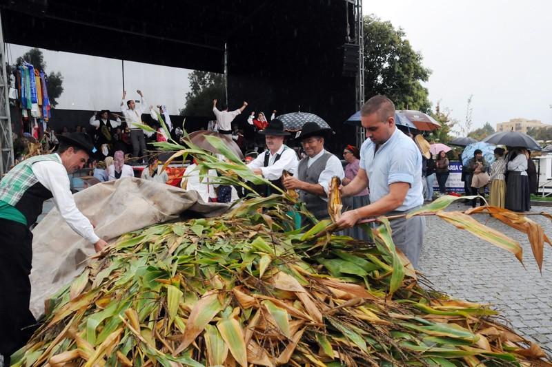 Grupo Folclórico da Casa do Povo de Lomar celebra 40 anos com festa para o povo