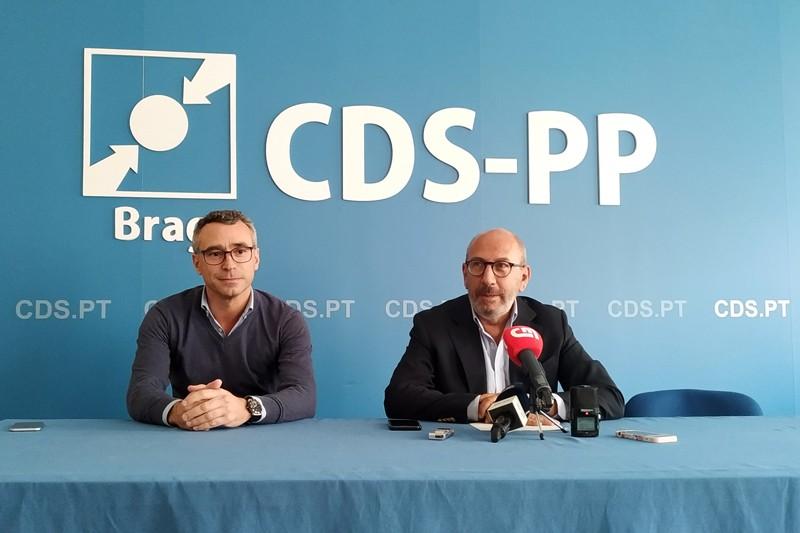 Telmo Correia não se candidata  à liderança do partido