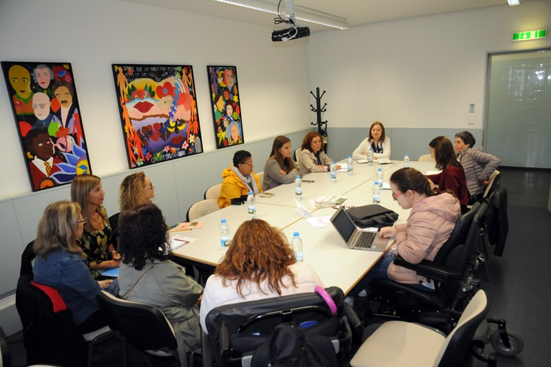 'Conversas Abertas' querem promover sociedade inclusiva