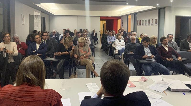 Federação do PS Braga satisfeita com resultado das eleições legislativas