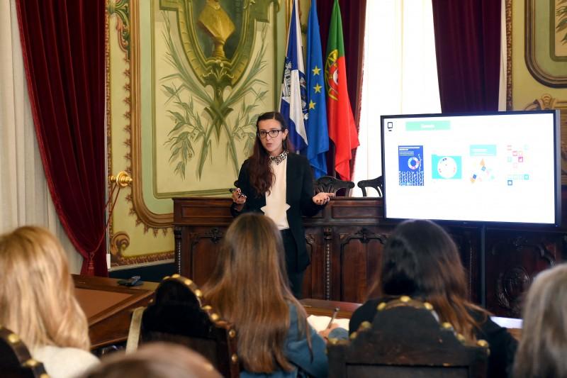 Braga na linha da frente na concretização dos objectivos de desenvolvimento sustentável