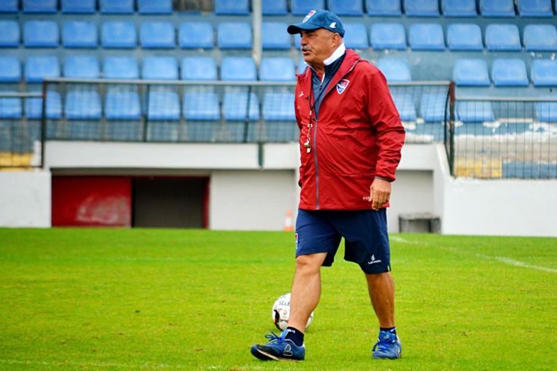 Gil Vicente quer confirmar favoritismo frente ao Penafiel