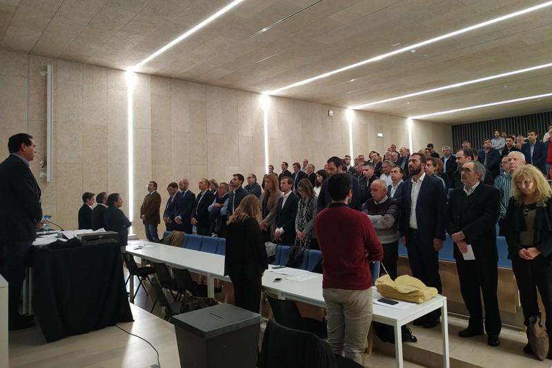 """Coligação 'Juntos por Braga' confirma """"mudança"""" mas oposição aponta fragilidades"""