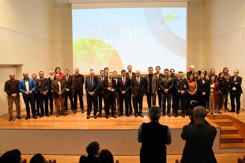Município de Famalicão nomeia novos embaixadores no mundo