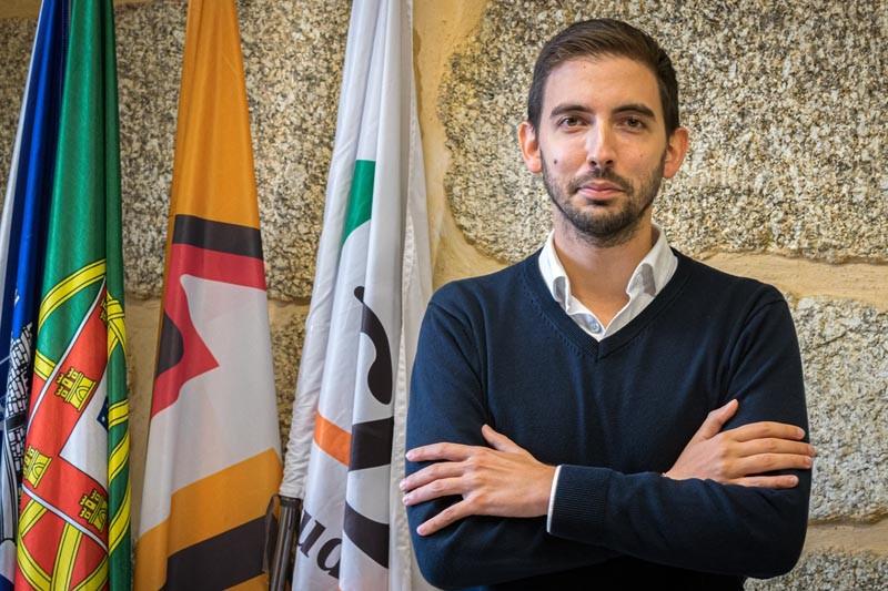 João Alcaide e João Ferreira disputam liderança da JSD