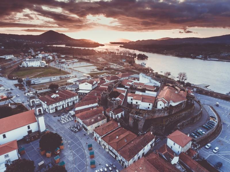 Castelo de Cerveira vai ser transformado em hotel de 4 estrelas