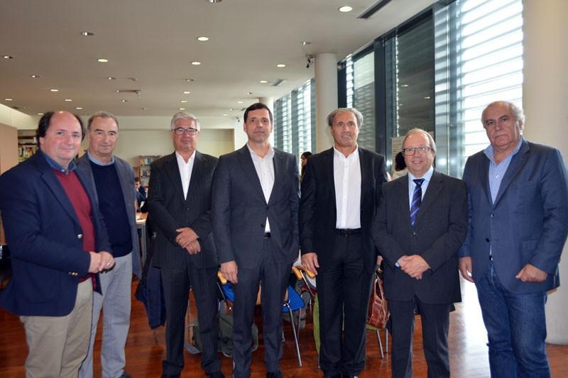 Sete municípios unidos na criação de uma estratégia conjunta de promoção turística