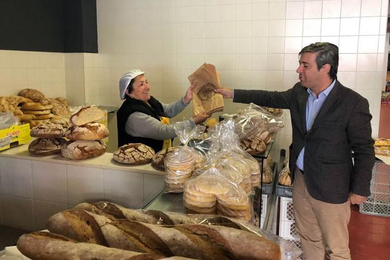 Arcos de Valdevez promove economia circular no Mercado