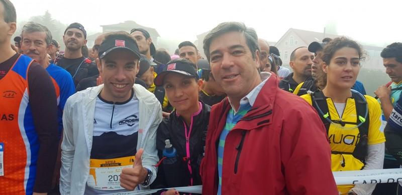 Sistelo Extreme Marathon: Uma Maravilha de Prova