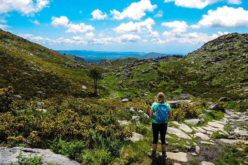Municípios do Alto Minho definem limites da Área Protegida da Serra d'Arga