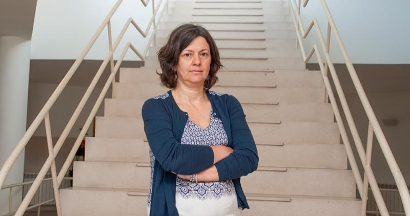 Professora da UMinho distinguida pela rede X-Culture
