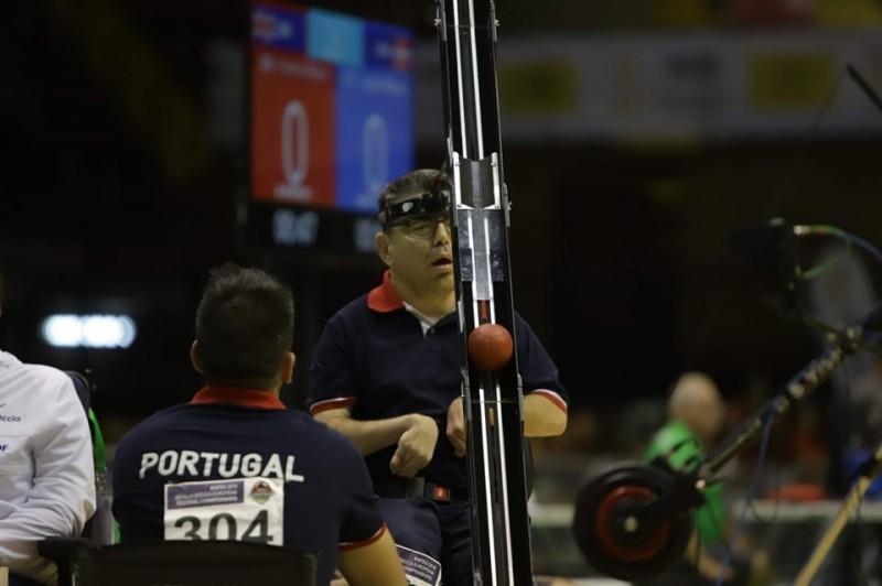 José Macedo à procura da qualificação no Open Mundial da Póvoa'2019