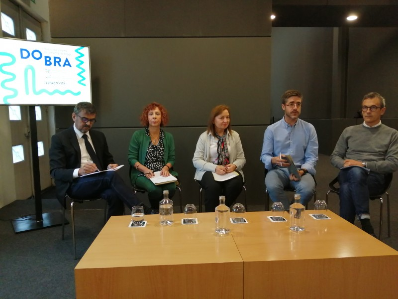 Perto de 4 mil alunos no Festival de Cinema Documental de Braga