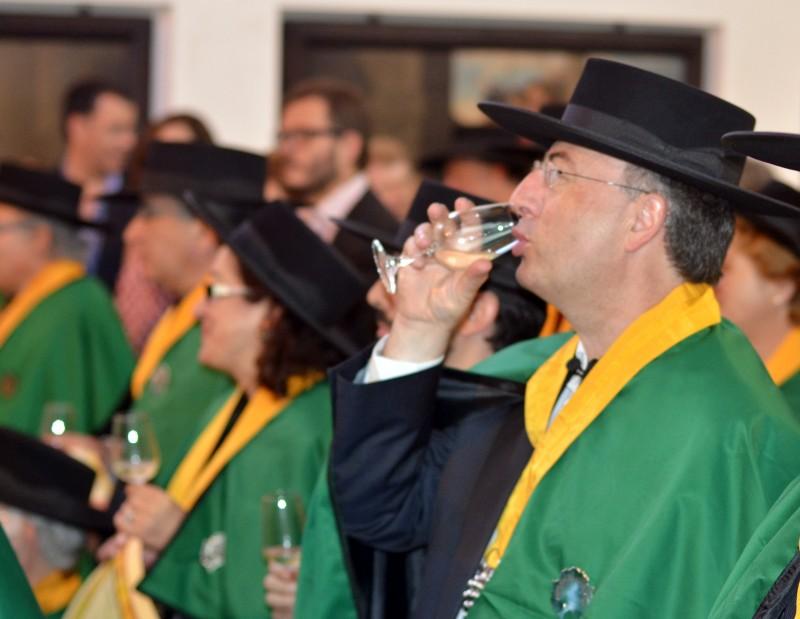 Eurodeputado José Manuel Fernandes salienta importância de acordo UE/China para proteger Vinho Verde