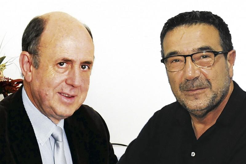 Firmino Marques e José Maria Cardoso presidem a comissões parlamentares