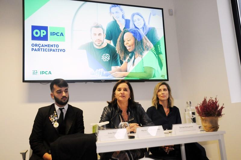 IPCA dá voz e poder de decisão aos estudantes