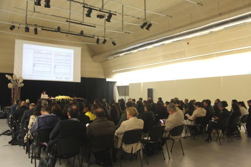"Seminário Internacional ""Património Mundial, Património Vernáculo & Património de Terra"" reúne especialistas internacionais"