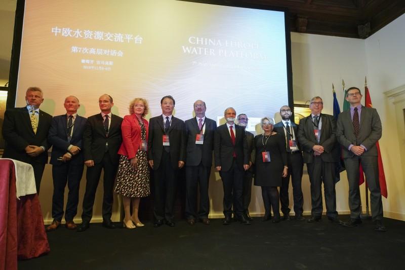Políticas ambientais de Guimarães despertam interesse da China e Europa