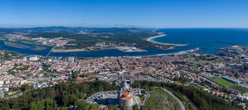 Viana do Castelo: Consulta pública à revisão do Plano Diretor Municipal recebeu 1.203 participações