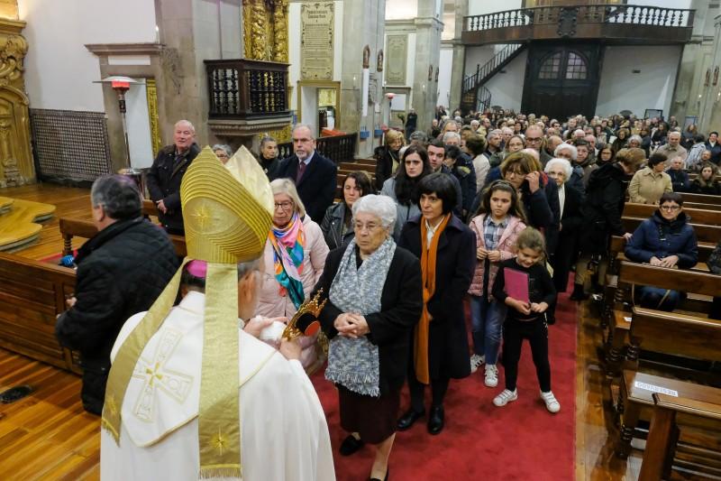 Viana do Castelo celebra canonização de Frei Bartolomeu dos Mártires