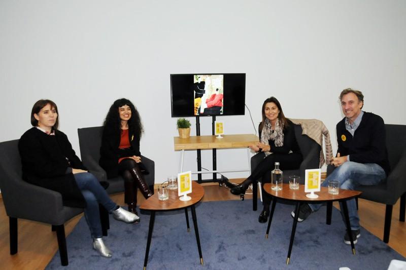 'Braga em Risco' consolida-se com Bienal